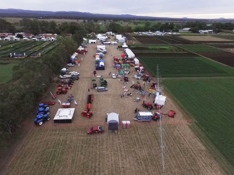 Gatton Horticulture Expo 2016