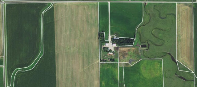 agriculture drone services